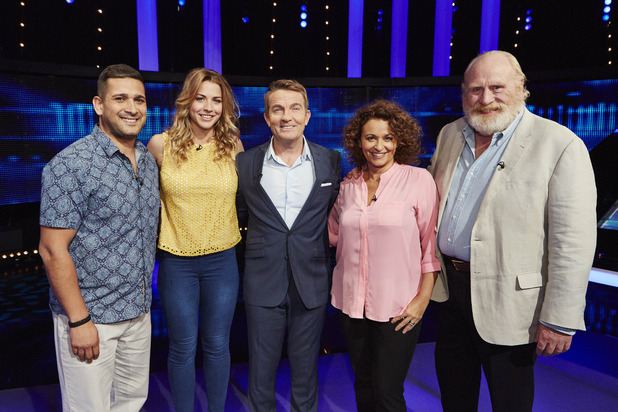 The Chase: Celebrity Special, Sat 12 Dec