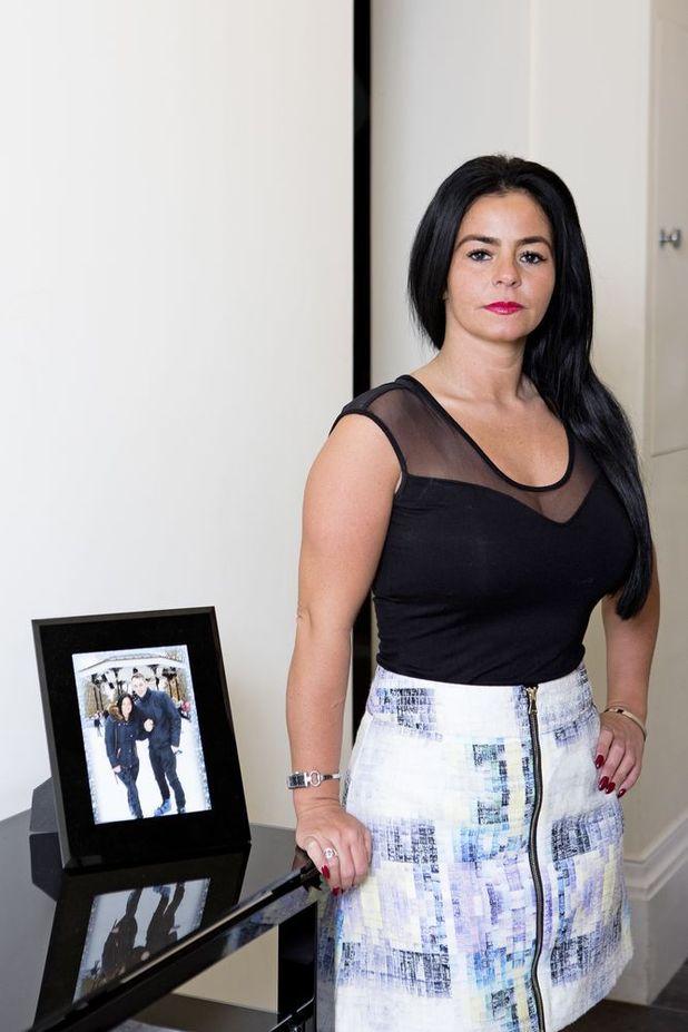 Lisa Reid's fiance vanished into thin air