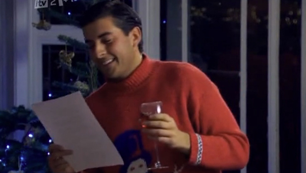 TOWIE series one: Arg sing song