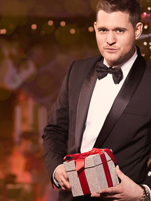 Michael Buble's Christmas 2015, C5, Tue 22 Dec