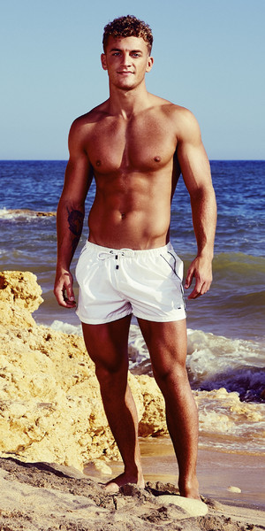 Joe Delaney, Ex On The Beach series four 15 December