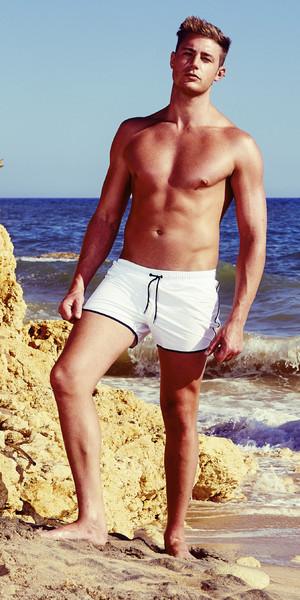 Scott Timlin, Ex On The Beach series four 15 December