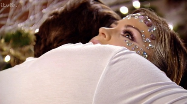 Jess Wright forgives Lewis Bloor, TOWIE Christmas special 16 December