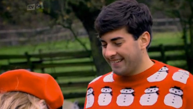 Arg in the Essexmas, series two
