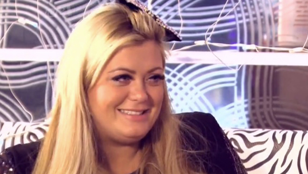 TOWIE Essexmas: series seven Gemma