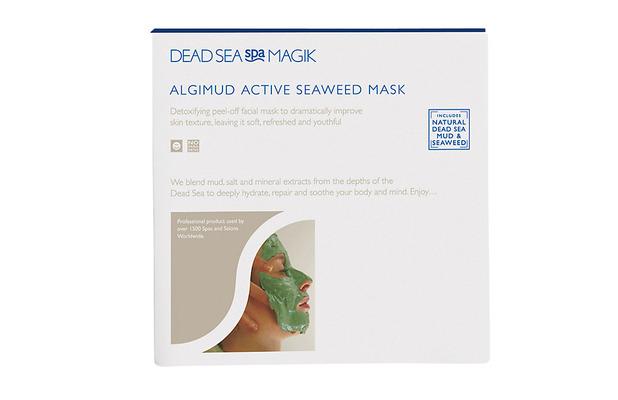 Dead Sea Algimud Active Seaweed Face Mask £3.60, 21st December 2015