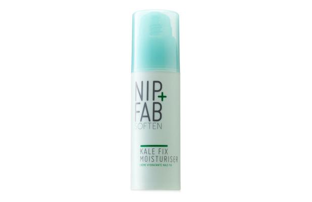 Nip + Fab Kale Fix Moisturiser £13.29, 21st December 2015