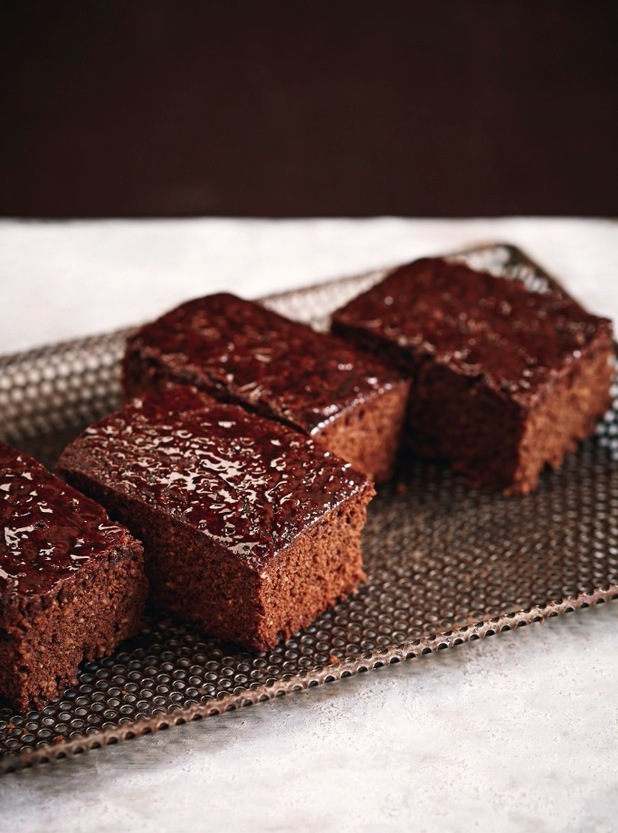 ILLEGAL PARKIN RECIPE A NEW WAY OF COOKING WITH CHOCOLATE HOTEL CHOCOLAT