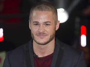 Austin Armacost - CBB final series 16 - 25 September 2015.