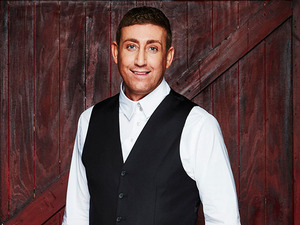 Celebrity Big Brother official pictures: Chris Maloney