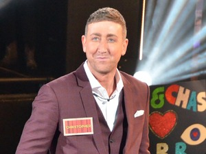 Celebrity Big Brother Launch - Christopher Maloney. 5 January 2015.