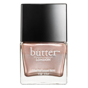 Butter London Nail Lacquer in Goss £12, 4th January 2015