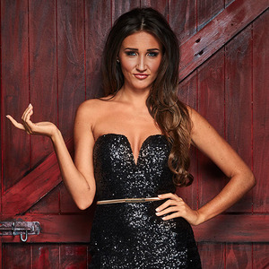 Celebrity Big Brother official pictures: Megan McKenna