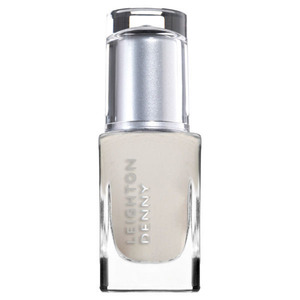 Leighton Denny nail varnish in Where's My Limo? £11, 5th January 2016