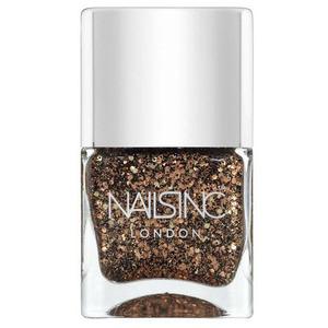 Nails Inc nail polish in Belgrave Square £15, 4th January 2015