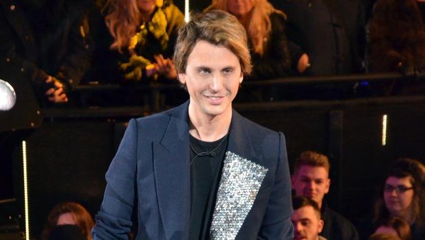Celebrity Big Brother Launch - Jonathan Cheban. 5 January 2015.
