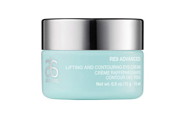 Arbonne RE9 Advanced Lifting and Contouring Eye Cream £48, 6th January 2016