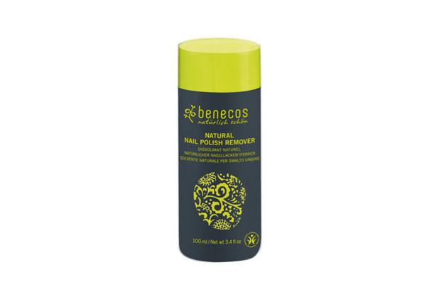 Benecos Natural Nail polish Remover £2.99, 6th January 2016