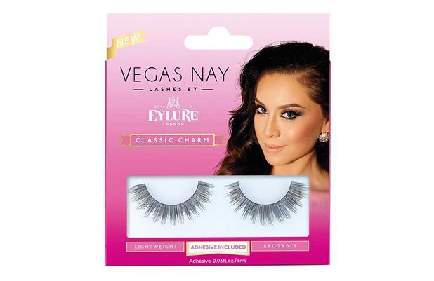 Eyelure Vegas Nay Lashes £5.95, 6th January 2016