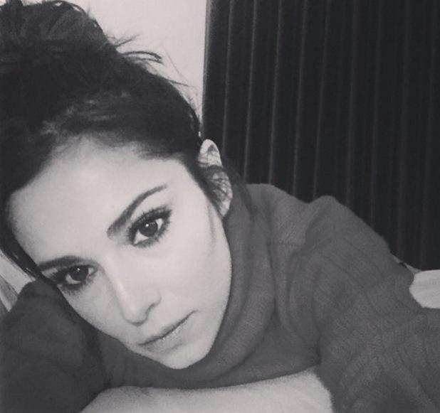Cheryl Fernandez-Versini teases new music 3 January