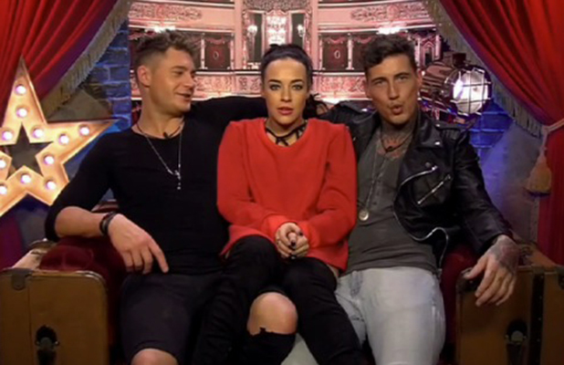CBB: Stephanie, Jeremy and Scotty T told they must nominate after completing time wasting task 6 Jan 2016
