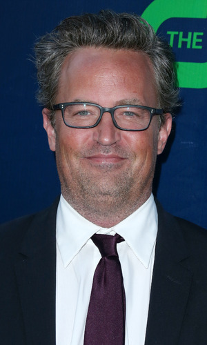 Matthew Perry at the CBS, CW And Showtime 2015 Summer TCA Party - 11 August 2015.