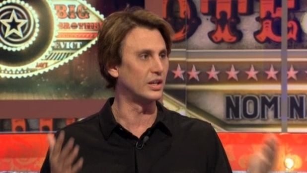 CBB: Jonathan Cheban on BOTS. 12 January 2016.