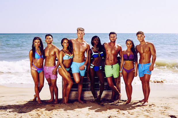 Tuesday's TV pick: Ex On The Beach, Tue 19 Jan