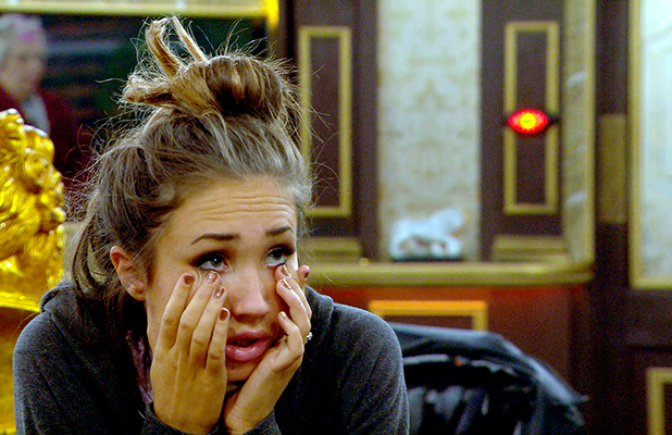 CBB Day 10: Megan returns to the house and makes amends