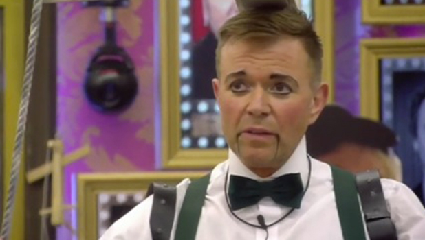 CBB: Tiffany has to explain her 'Darren's attractive' quote as part of puppet shopping task