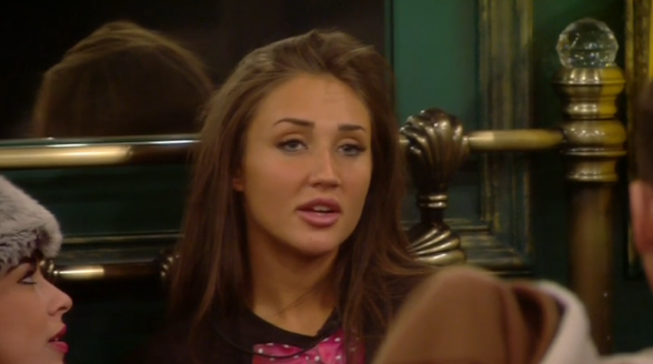 CBB: Megan insists she's just friends with Scotty