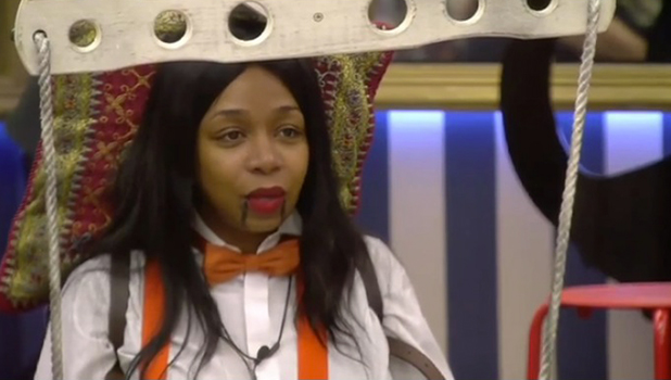 CBB: Tiffany Pollard upset about sexually attractive quote