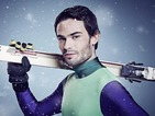 Mark-Francis Vandelli leaves The Jump after fracturing his ankle