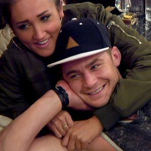 CBB, Scotty T tells Megan McKenna he could love her 19 January