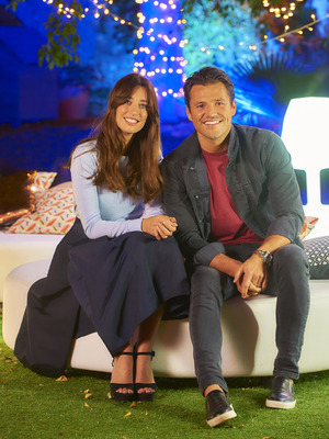 Take Me Out The Gossip, Mark Wright, Laura Jackson, Sat 23 Jan