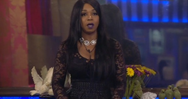 CBB Day 14: Tiffany rants about feeling left out in the house