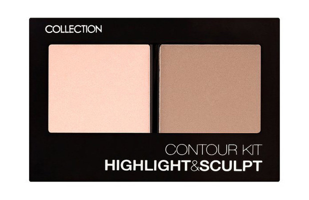 Collection Contour Kit £4.19, 20th January 2016