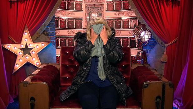 CBB Day 13: Gemma Collins talks about Stephanie Davis' rant in the Diary Room