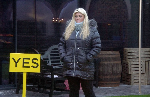 CBB day 15: Gemma thinks some housemates are jealous of her