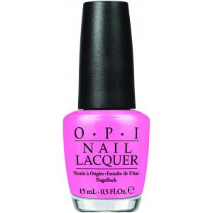 O.P.I nail polish in Suzi Nails New Orleans £12.50, 18th January 2016