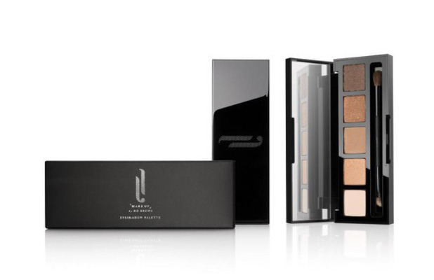Makeup By HD Brows Eyeshadow Palette in Foxy £29, 17th January 2016