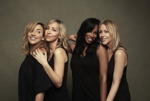 All Saints are back with new single 'One Strike', released 26th February.