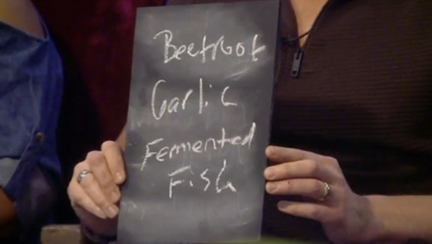 CBB Day 19: The final immunity task involves naming ingredients in cocktails