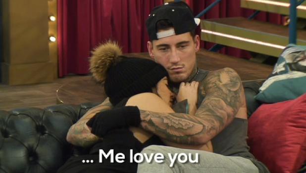 CBB Day 20: Stephanie tells Jeremy that she loves him