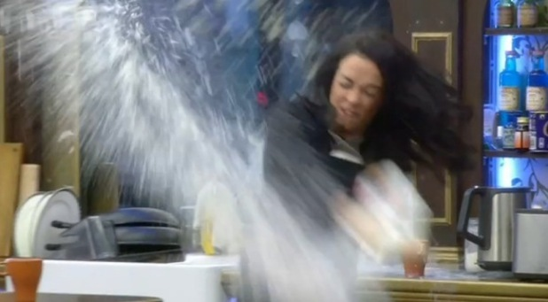 Stephanie Davis stages a meltdown over her knickers, CBB Day 30 3 February