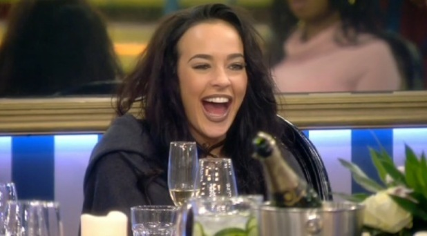 Stephanie Davis discusses CBB highs and lows, 5 February