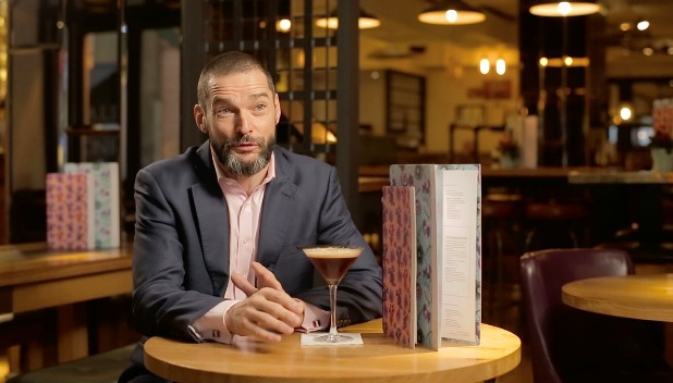 Fred Sirieix from First Dates gives us his top dating tips