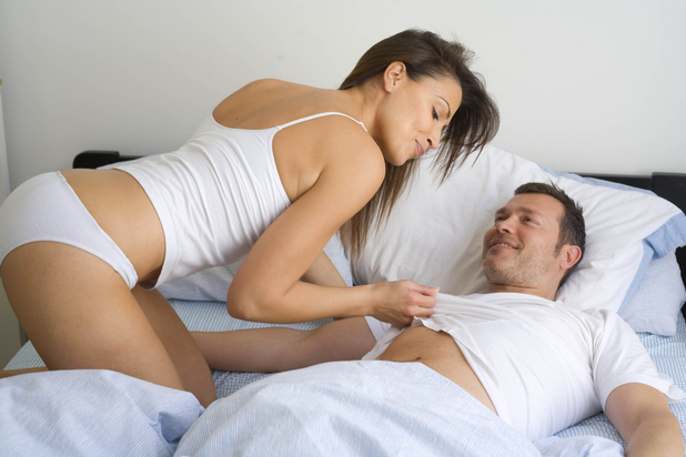 Brits want more sex