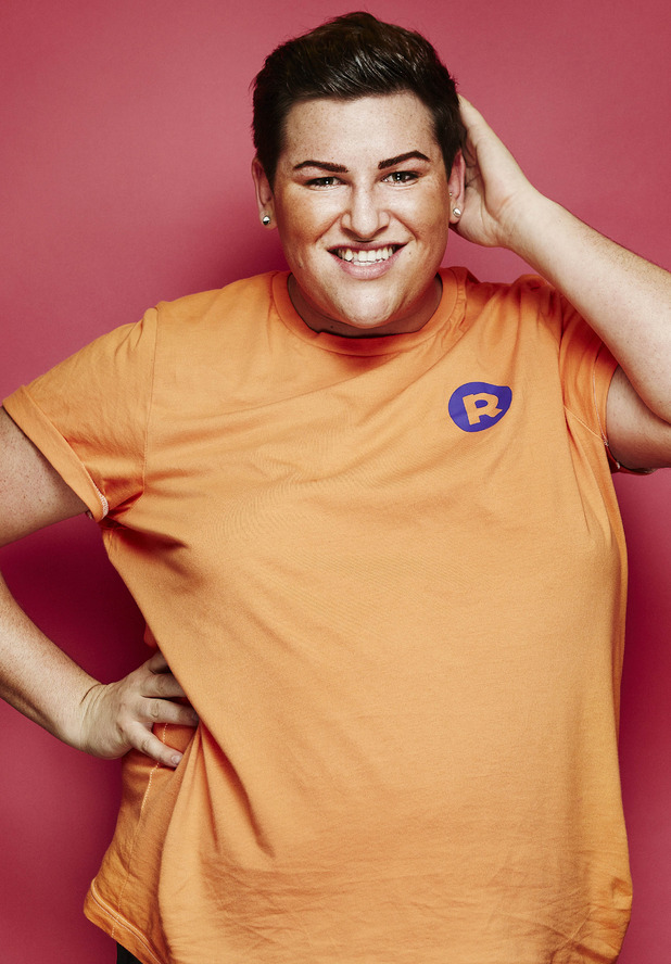 Ibiza Weekender newcomer David, Series 4 (DO NOT REUSE) 19 January
