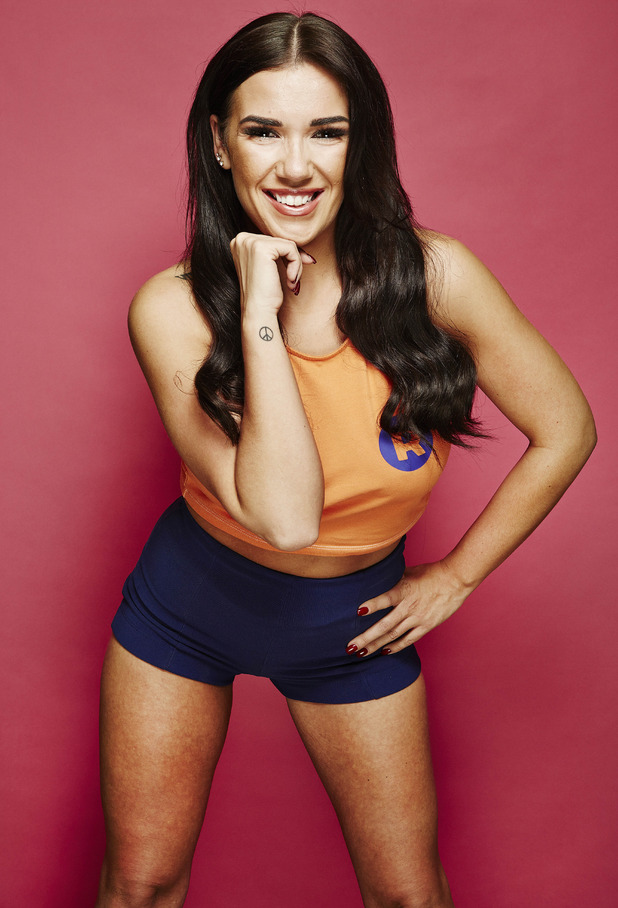 Imogen Townley, Ibiza Weekender, Series 4 (DO NOT REUSE) 19 January